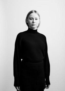 Katarína Šoltýsová